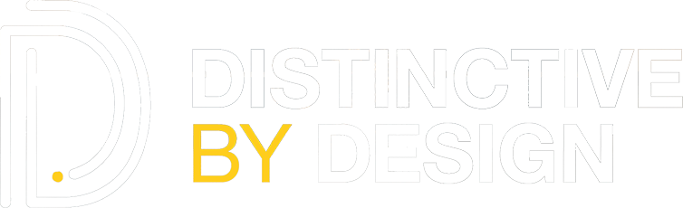 Distinctive by Design Ltd logo