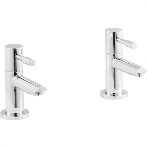 Nuie - Series 2 Basin Taps