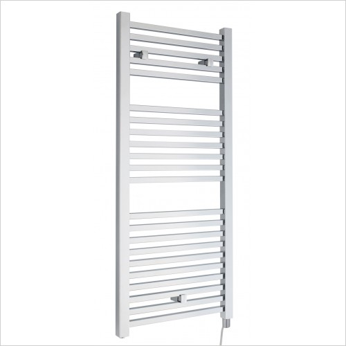 Nuie - Square Radiator 1110x500mm (300 Watt)