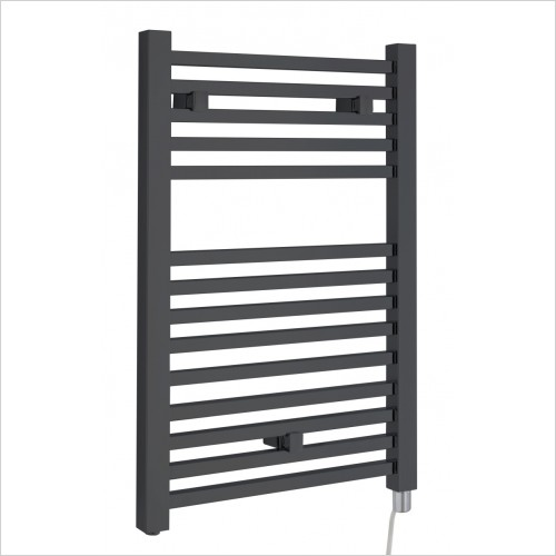 Nuie - Square Radiator 690x500 mm (300 Watt)