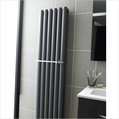 Nuie - Towel Rail For Radiator