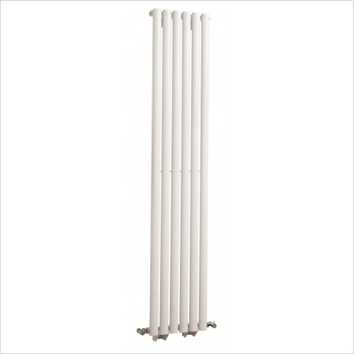 Nuie - Revive Single Panel Radiator 1800x354mm