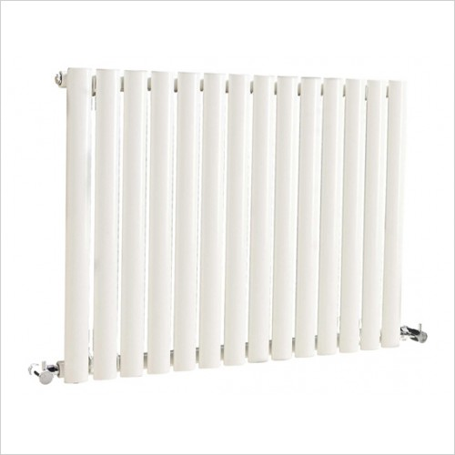 Nuie - Revive Single Panel Radiator 633x826mm