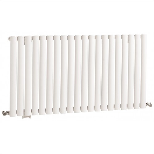 Nuie - Revive Single Panel Radiator 633x1180mm