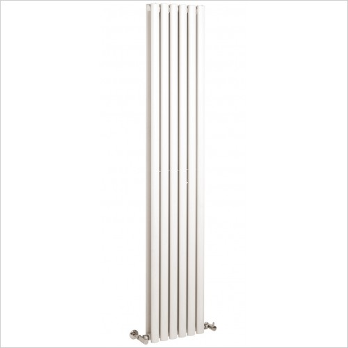 Nuie - Revive Double Panel Radiator 1800x354mm