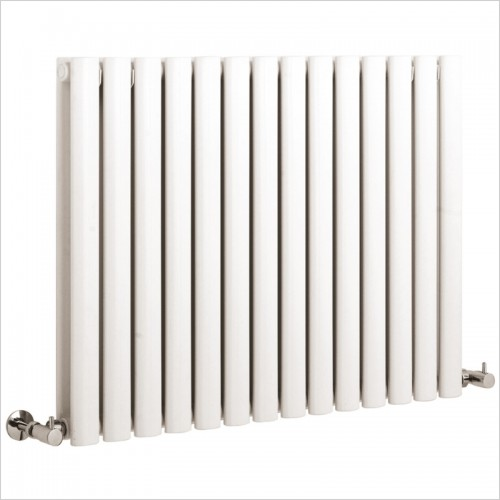 Nuie - Revive Double Panel Radiator 633x826mm