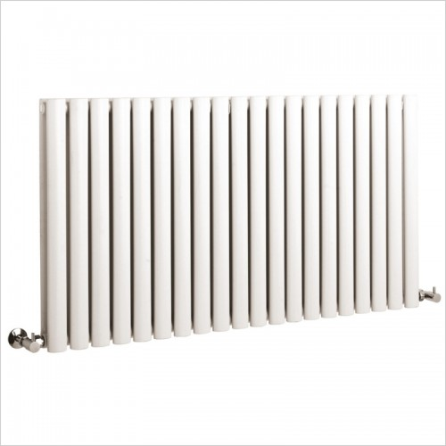 Nuie - Revive Double Panel Radiator 635x1175mm