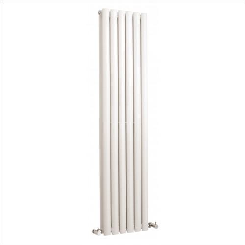 Nuie - Revive Double Panel Radiator 1500x354mm