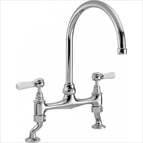 Nuie - Bridge Sink Mixer