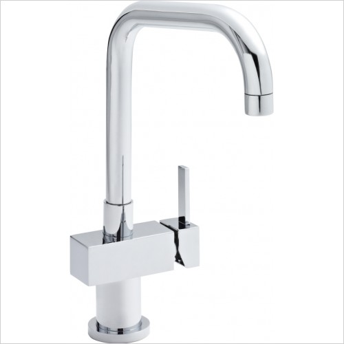 Nuie - Side Action Kitchen Tap