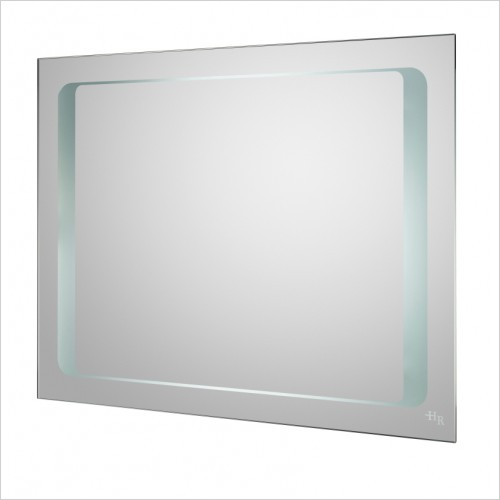 Nuie - Insight Motion Sensor Mirror With Demister Pad