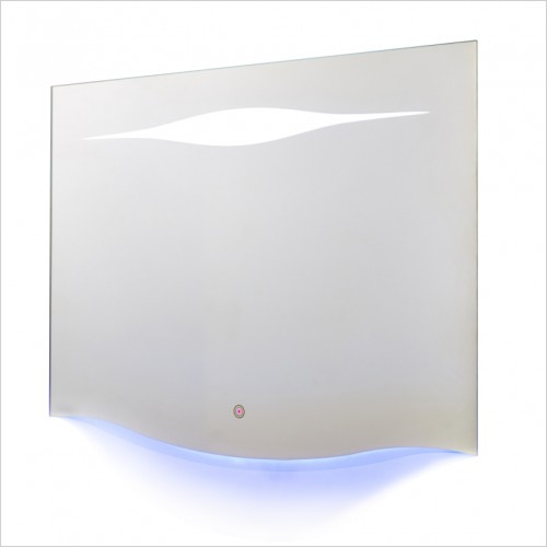 Nuie - Iona Touch Sensor Mirror