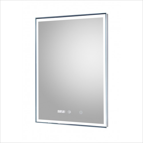 Nuie - LED Mirror Lustre 700x500mm