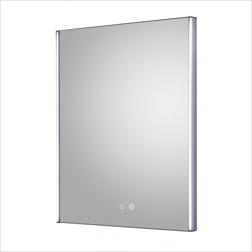 Nuie - LED Mirror Reverie 800x600mm