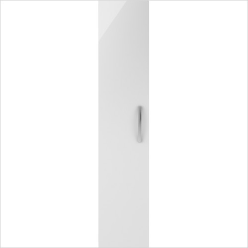 Nuie - Tall Wall Hung Unit Single Door
