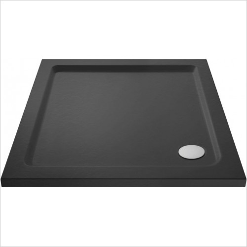 Nuie - Square Shower Tray 700x700mm