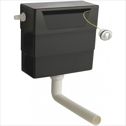 Nuie - Cable Concealed Universal Access Cistern
