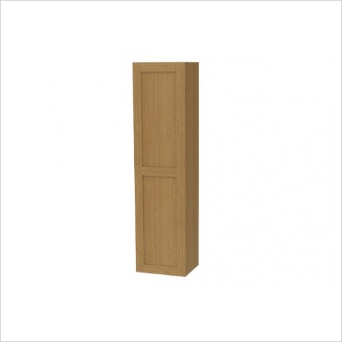 Miller Bathrooms - London Tall Cabinet LH