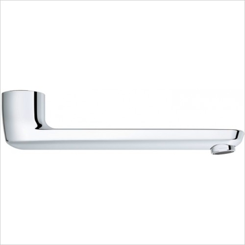 Grohe - Cast Swivel Spout