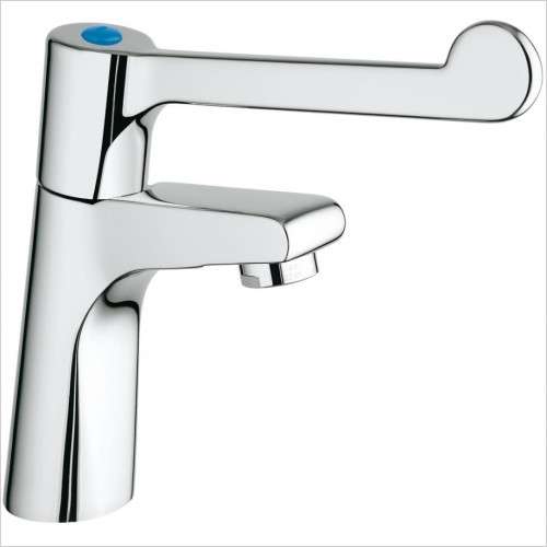 Grohe - Sink Pillar Tap, 1/2'', Cold
