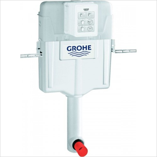 Grohe - WC Concealed Cistern