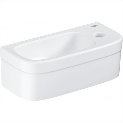Grohe - Compact/Small Projection Basin 37