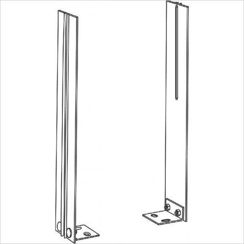 Grohe - Supporting Legs For Baseframe