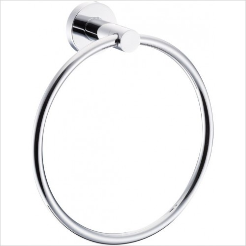 Marflow - Orius Towel Ring
