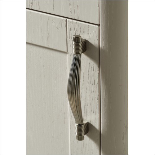 Qualitex Bathrooms - Rimini Bar Handle