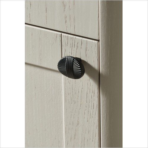 Qualitex Bathrooms - Rimini Knob