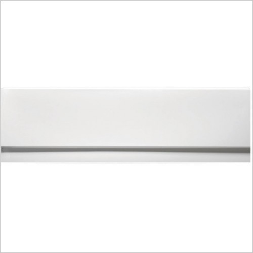 Qualitex Bathrooms - Supastyle Front Panel 1700mm