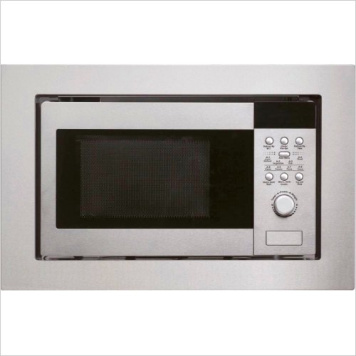 Prima Appliances - Framed Microwave