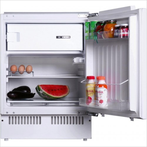 Prima Appliances - Built Under Counter Fridge