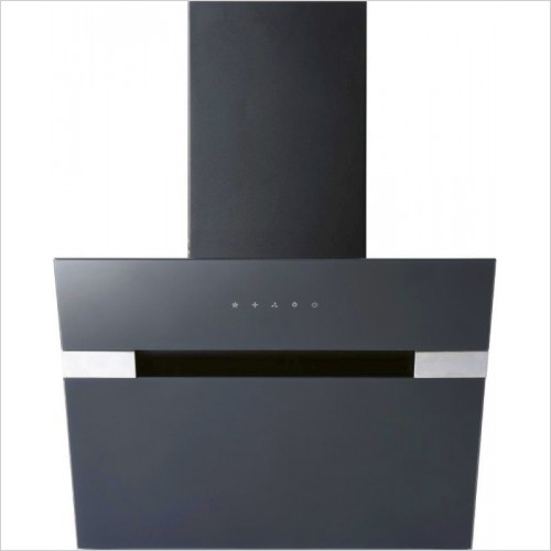 Prima Appliances - 60cm Angled Hood