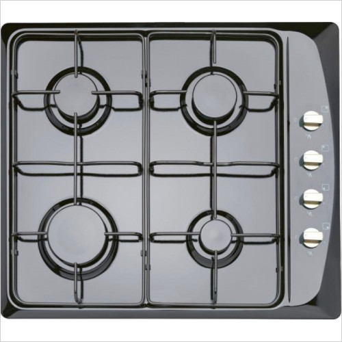 Prima Appliances - 60cm Gas Hob