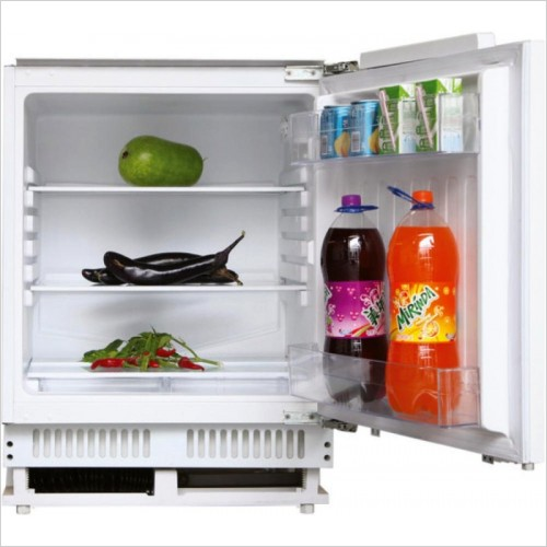 Prima Appliances - Built Under Larder Fridge