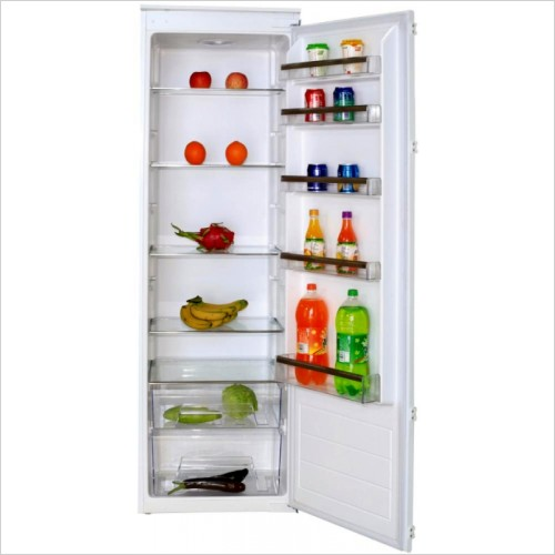 Prima Appliances - Built In Larder Fridge