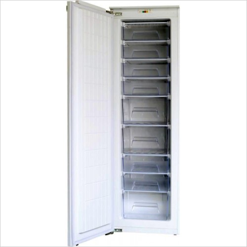 Prima Appliances - Built In Larder Freezer