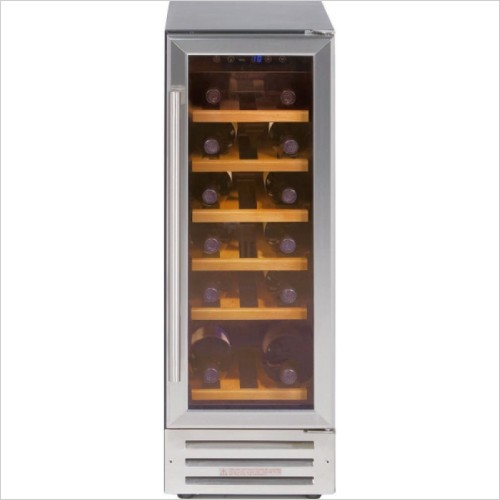 Prima Appliances - Integrated Wine Cooler